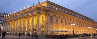 Attractions and things to do in Bordeaux