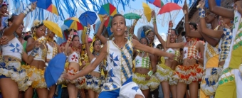 Events and Festivals in Brazil