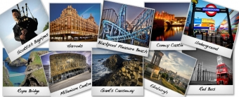 Attractions and things to do in The United Kingdom