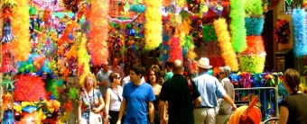 Events and Festivals in Barcelona