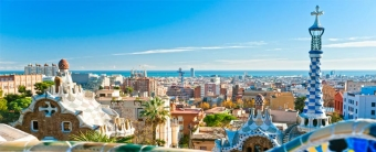 Attractions and things to do in Barcelona