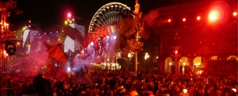 Events and Festivals in Nice