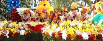 Events and Festivals in Funchal