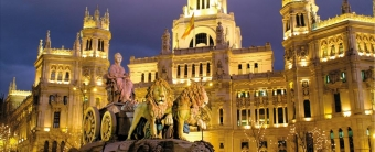 Attractions and things to do in Madrid