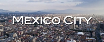 About Mexico City