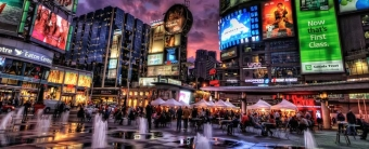 Attractions and things to do in Toronto