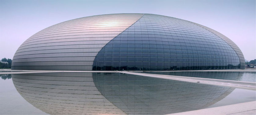 National Centre for the Performing Arts in China